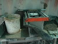 Tile Mold