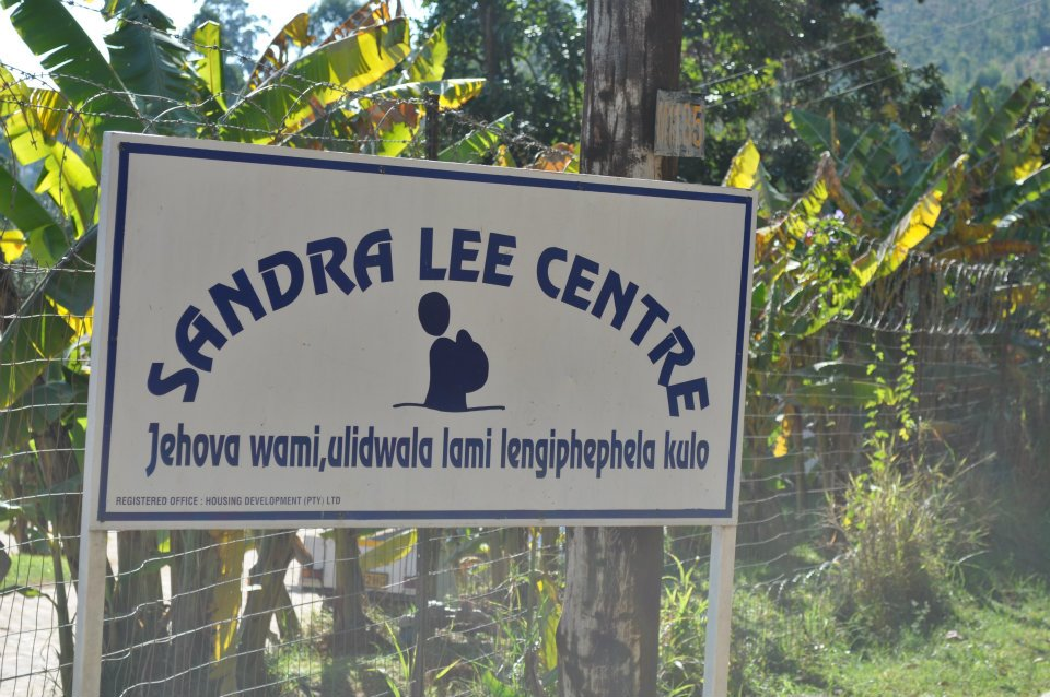 Sandra Lee Centre